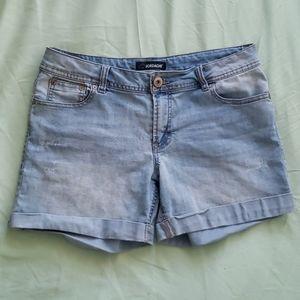 Jordache Denim Shorts